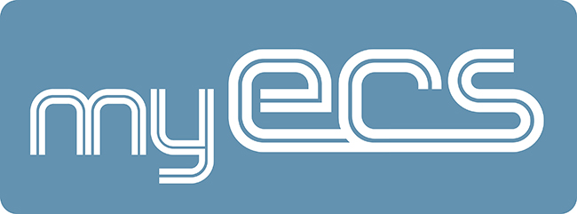 Manage your card online with MyECS